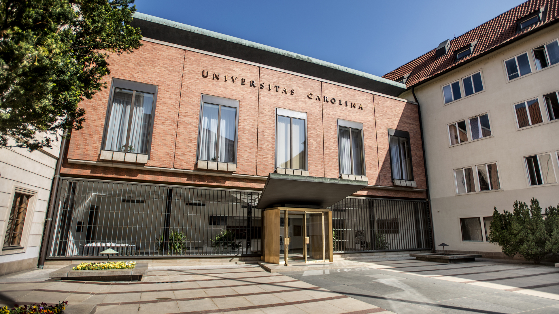 Current information concerning the coronavirus situation – statement by CU Rector
