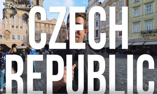WHAT INTERNATIONAL STUDENTS LOVE/HATE ABOUT STUDYING IN THE CZECH REPUBLIC - VIDEO